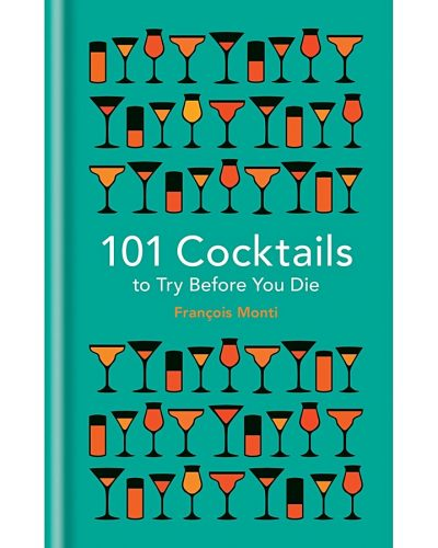 Oliver Bonas, 101 Cocktails To Try Before You Die Book £10