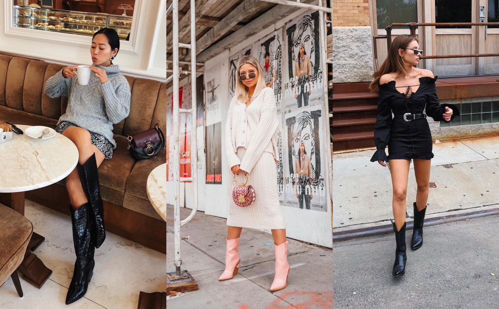Cowboy Boots: The Rodeo Refresh Your
